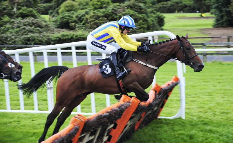 BELLEWSTOWN THURSDAY: Whiteout works hard to win