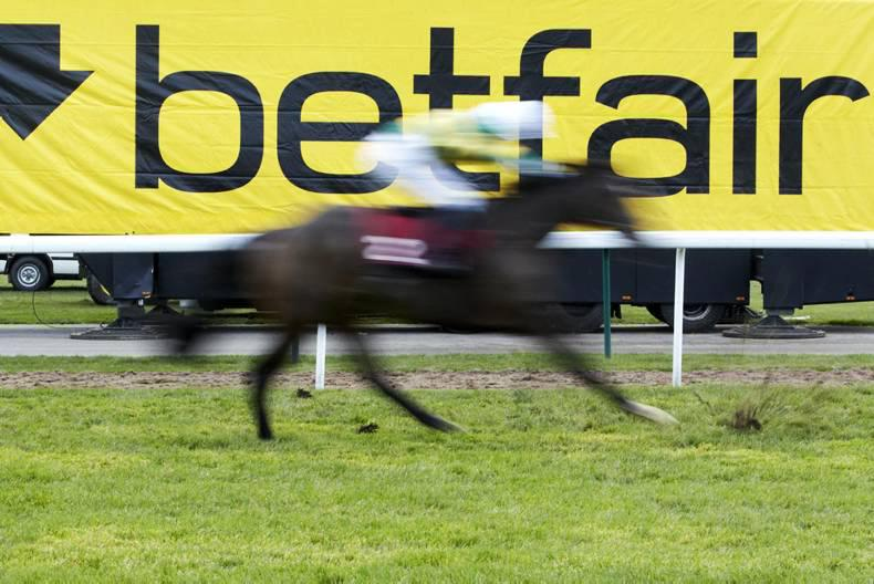 Betfair and Paddy Power merger plan revealed