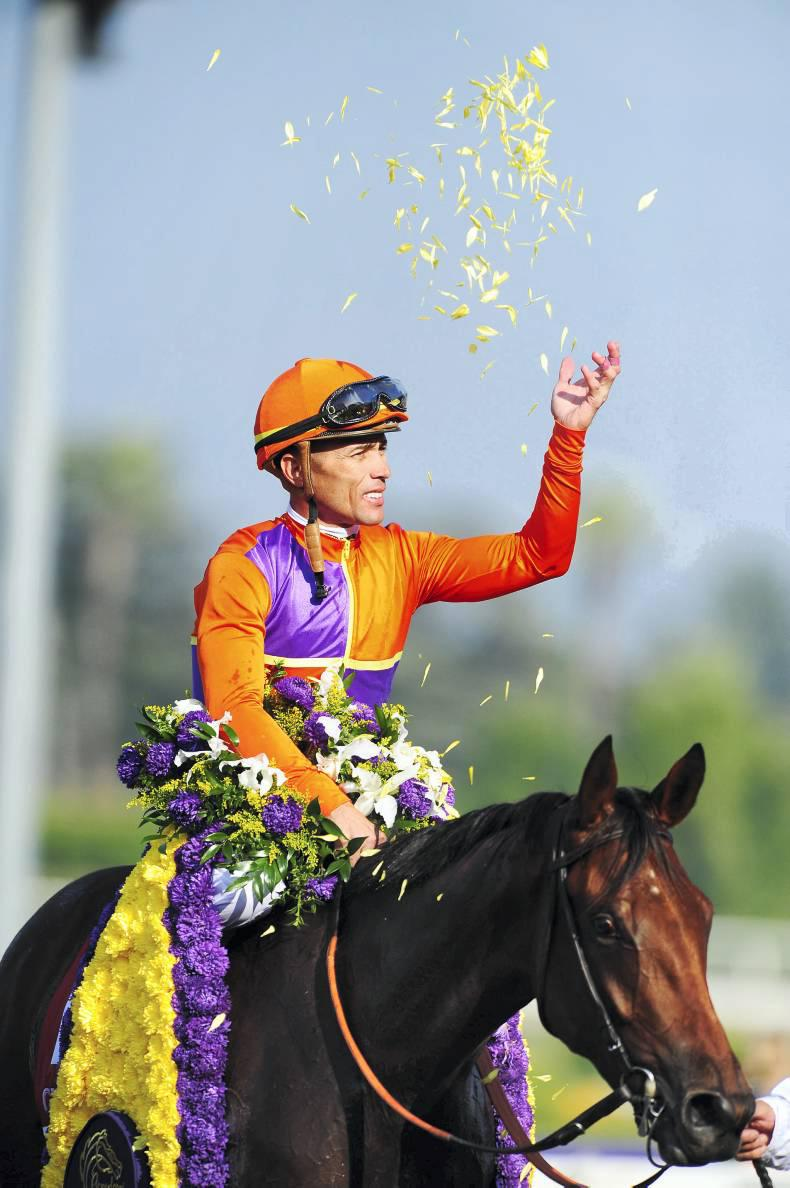 Keeneland: Beholder leads the 2015 roll of honour