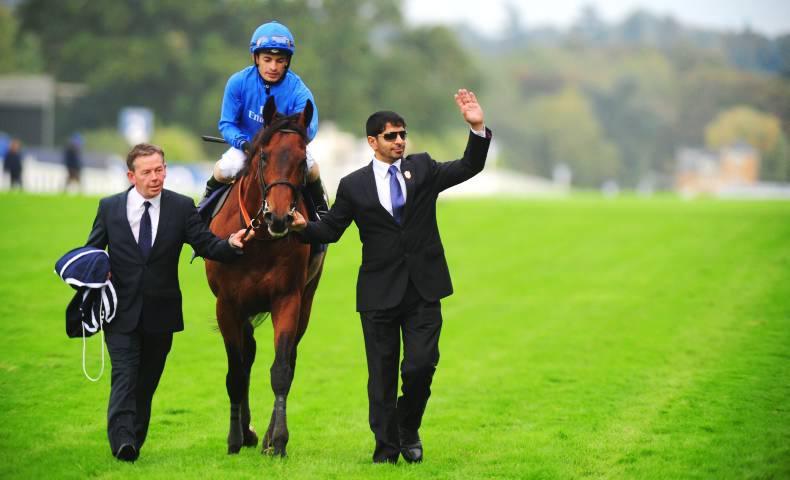 Breeding Insights: Racing History blows hot at Windsor
