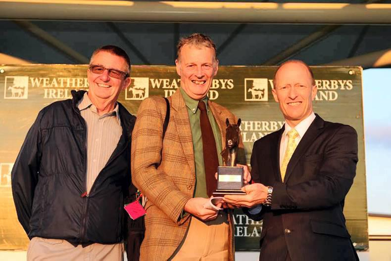 Weatherbys Ireland series for mares kicks off at Galway