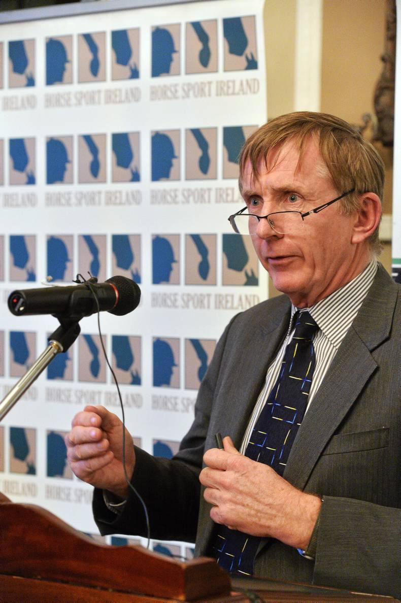 Legal panel prepare Ireland's case for CAS