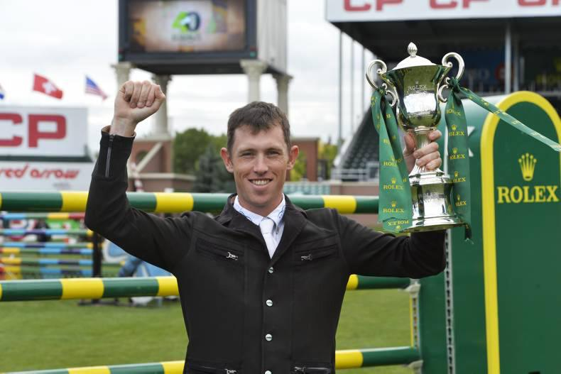 Brash creates history with Grand Slam triumph
