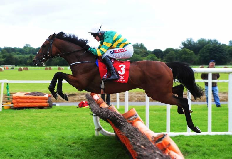 LISTOWEL SUNDAY: Tigris River should be in full flow