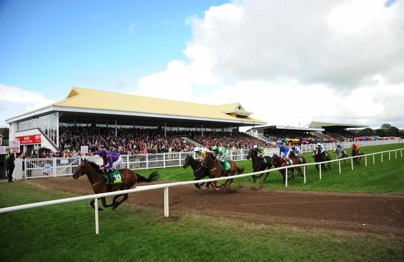Early start for extra day at Listowel