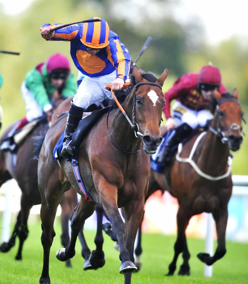 LEOPARDSTOWN SATURDAY: Legatissimo leads the way