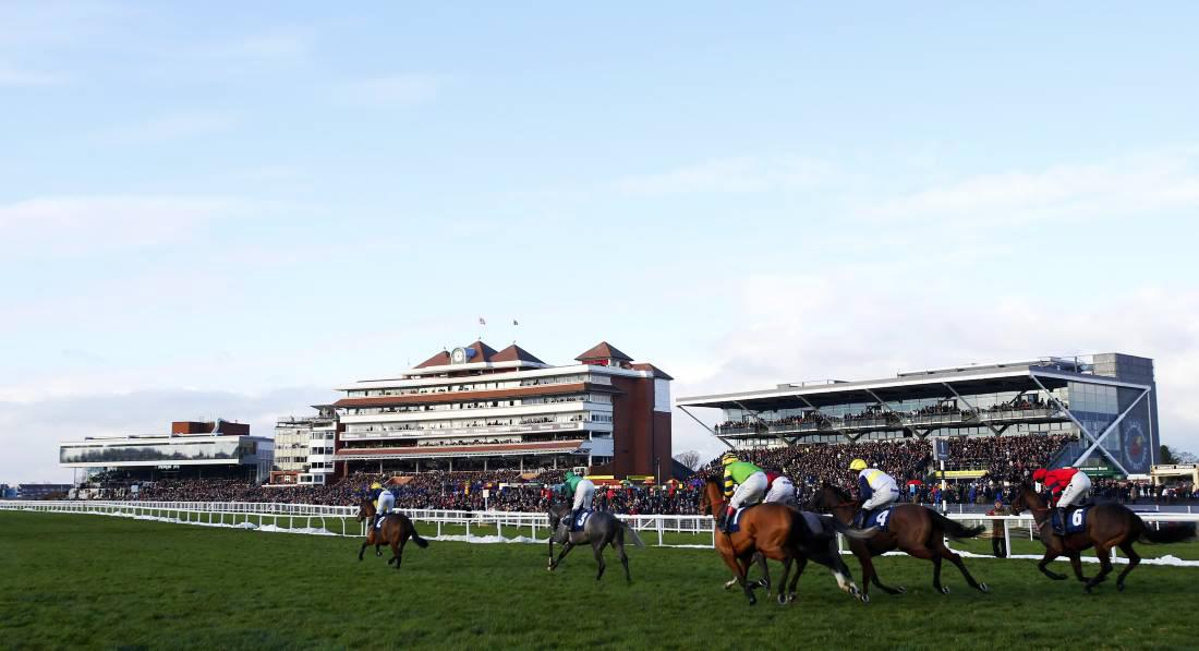 TIMEFORM: Ribchester can find further reward