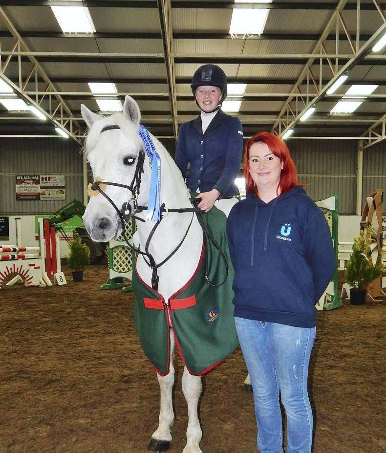 Over 200 entries for popular pony show