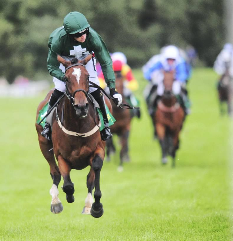 Augusta flags up mare potential