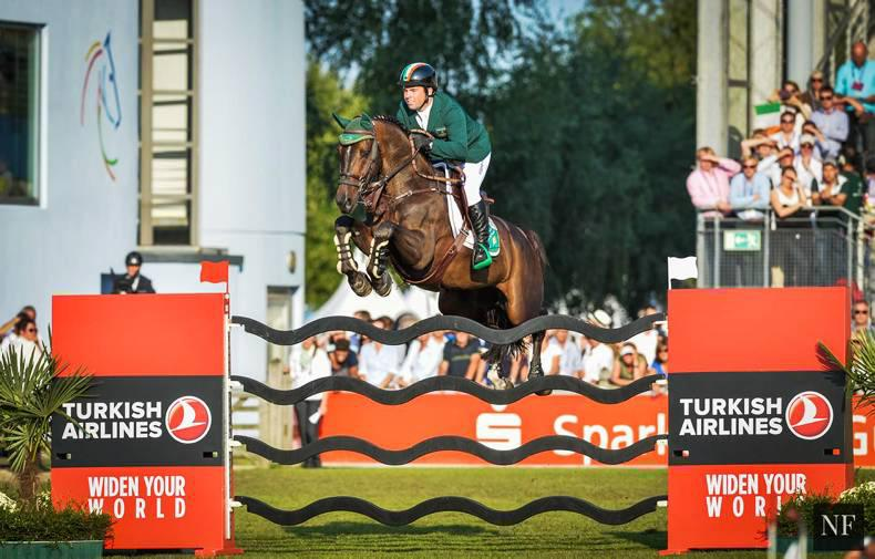 Ireland finishes fifth in thrilling Nations Cup Final