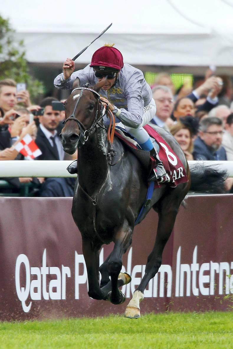 FRENCH PREVIEW: Treve to triumph for historic success