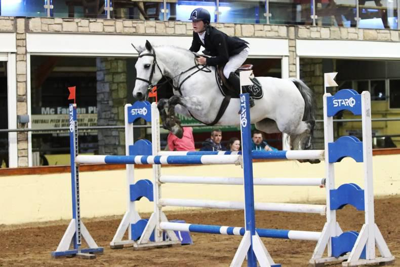 Irish pony riders triumph in French Grand Prix