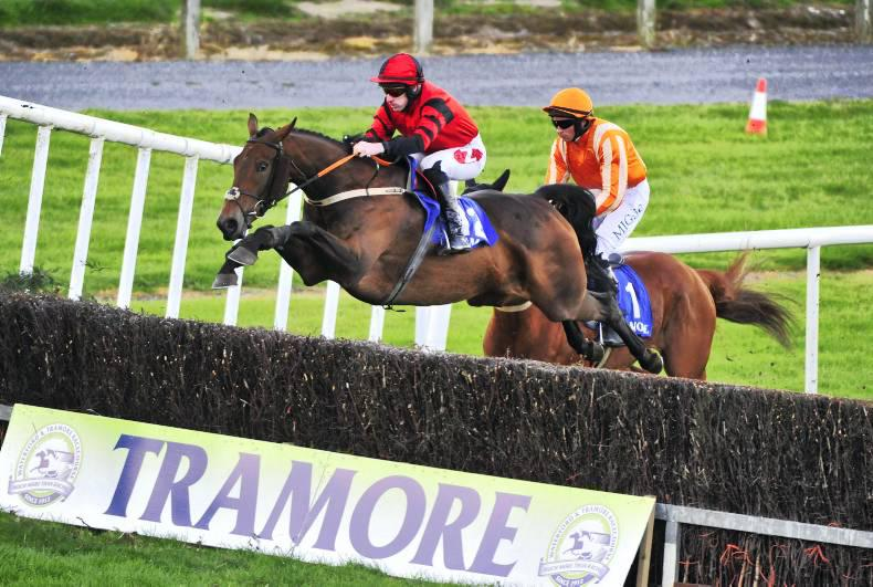 TRAMORE THURSDAY:  Eventful times for Townend