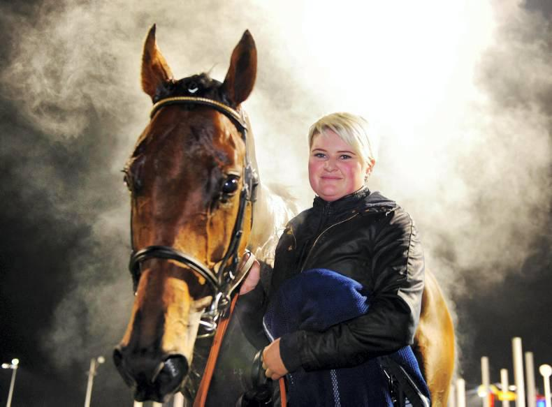 VIEW FROM ABOVE: Winning news on the breeding front