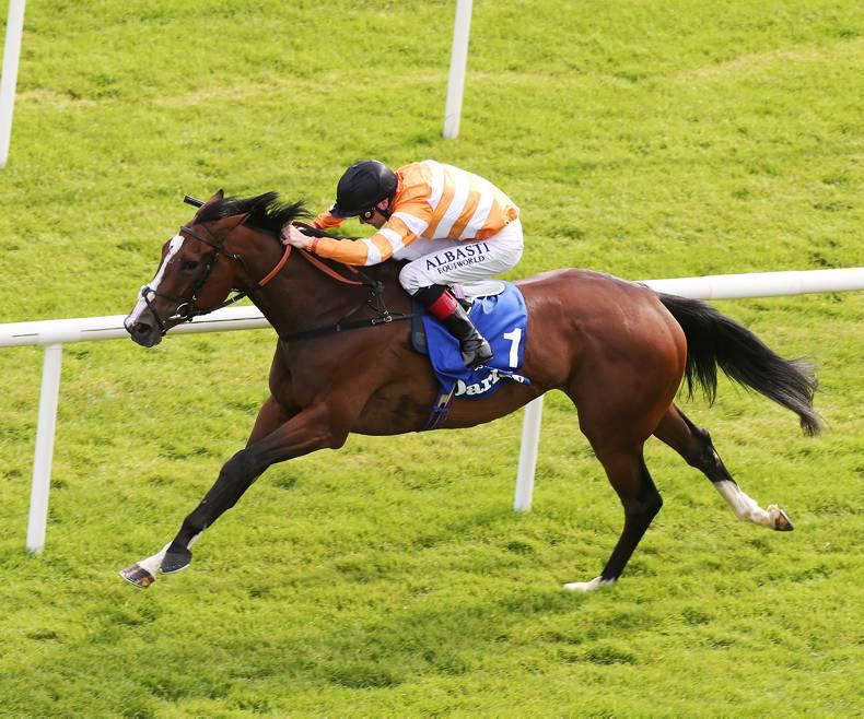 SIMON ROWLANDS: Covert crowned by Smullen skill