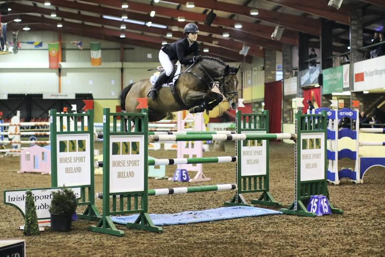 Norway Venture delivers Grand Prix win for Barry