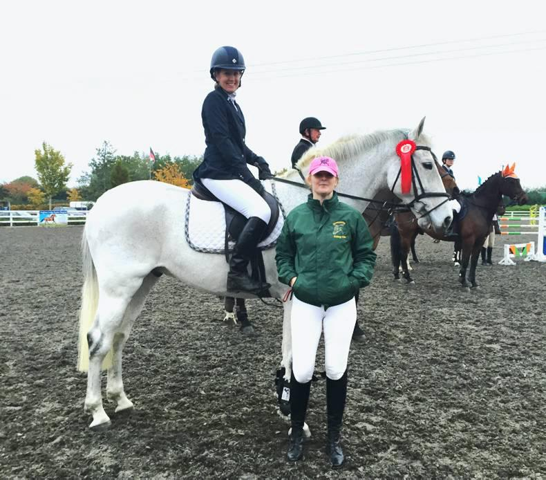 Huge entries as Coilog hosts latest riding club jumping action