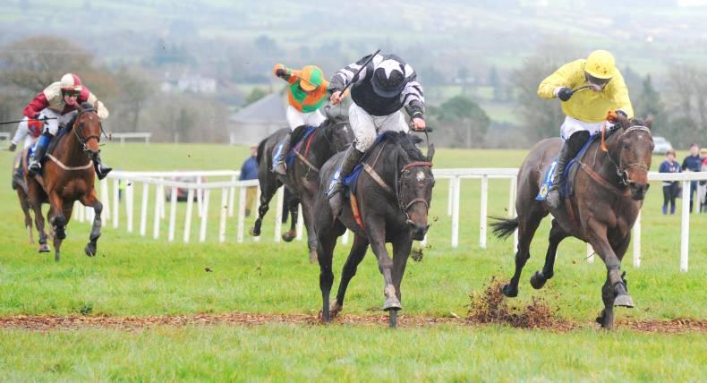 MARGIE MCLOONE: It's post time in Southern Region