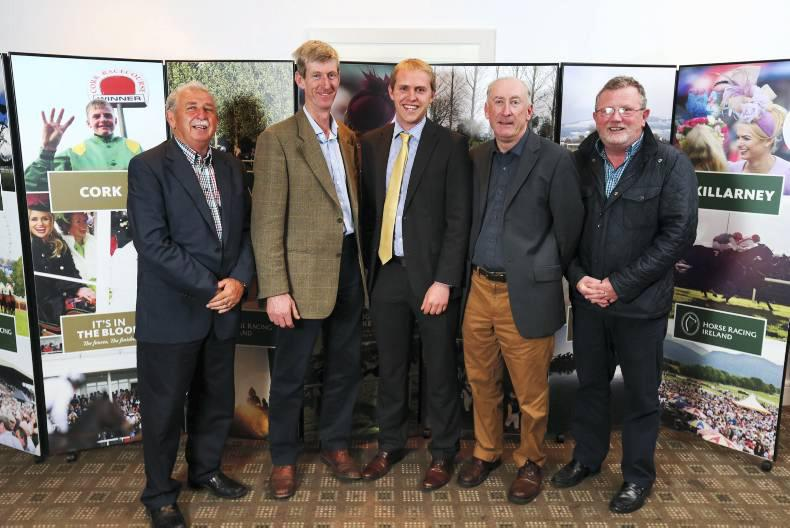 Regional racecourses put forward their case