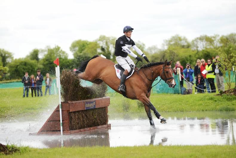 Fox-Pitt conscious and breathing on his own