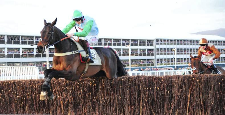 BRITISH PREVIEW: Present offers a gift at three miles