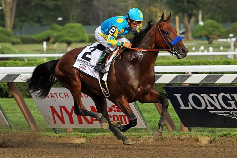 PEDIGREE NOTES: Breeders' Cup 2015