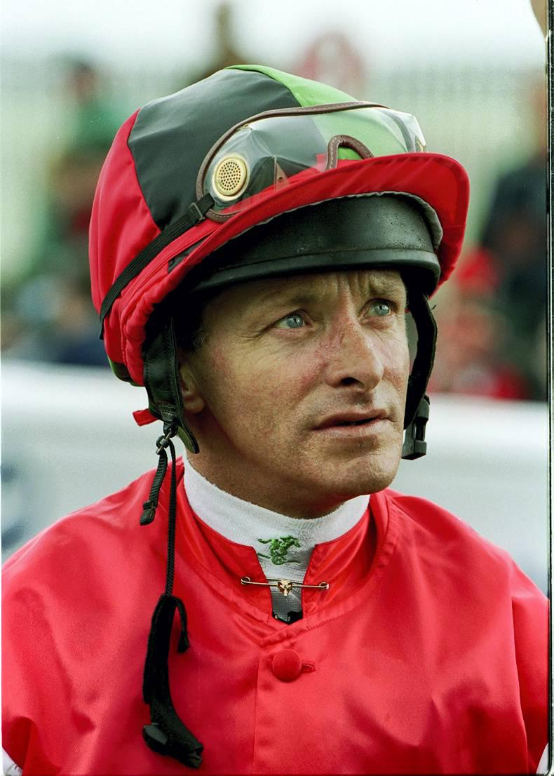 DONN McCLEAN: Eddery a master in the saddle