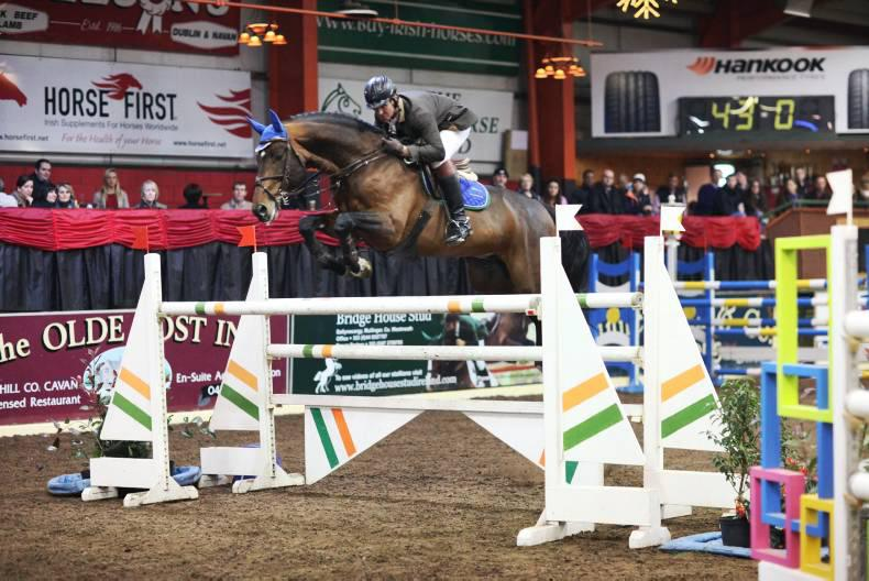 Drea snaps up Mullaghdrin Touch The Stars