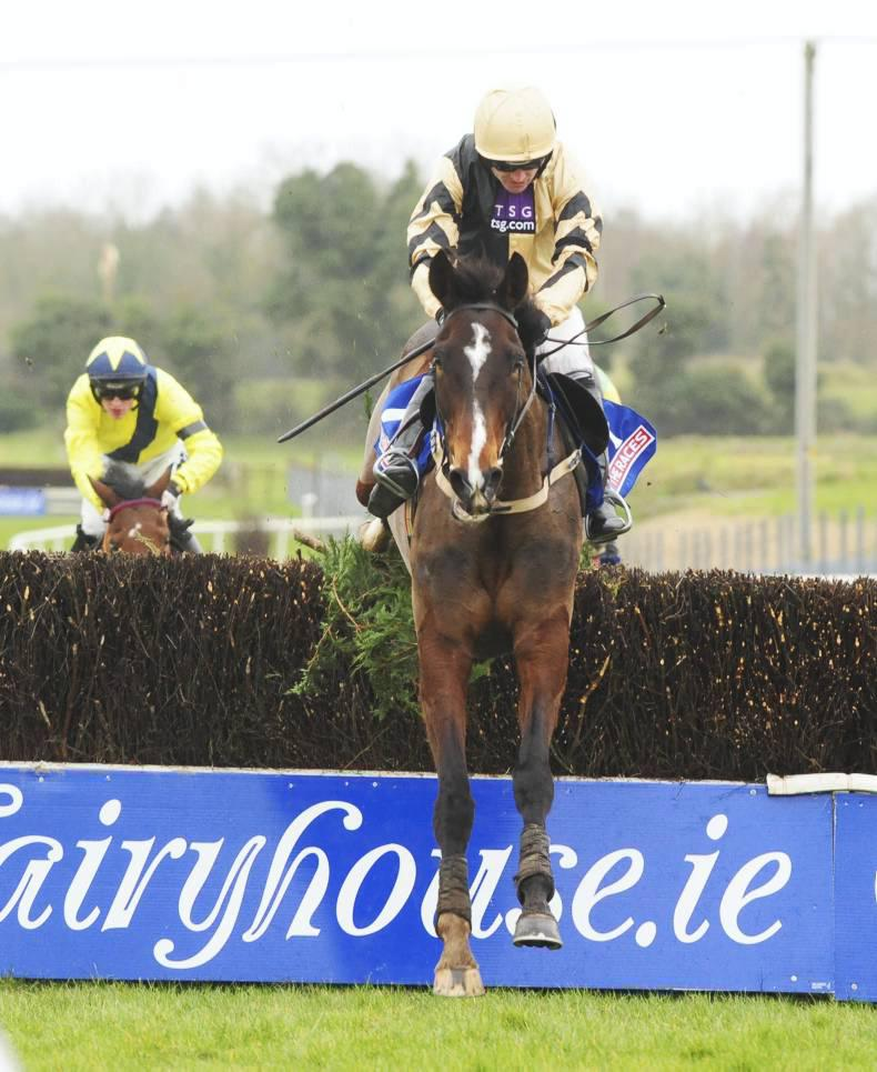PUNCHESTOWN PREVIEW: Mullins chaser out On His Own