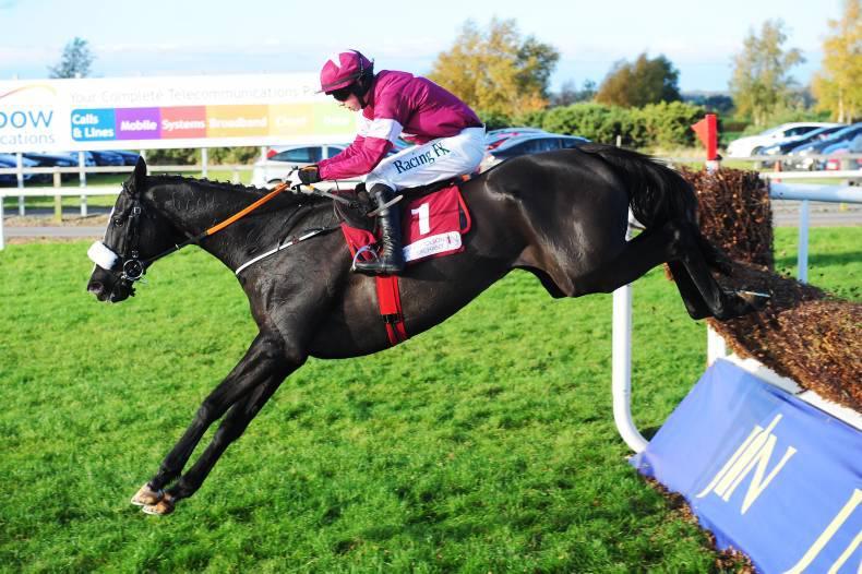 Down Royal defends big race distance