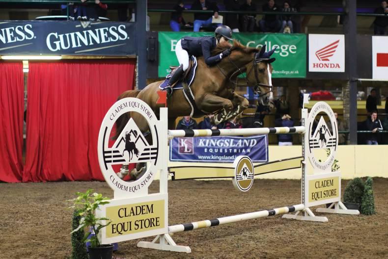 Rebecca McGoldrick's Grand Prix Glory