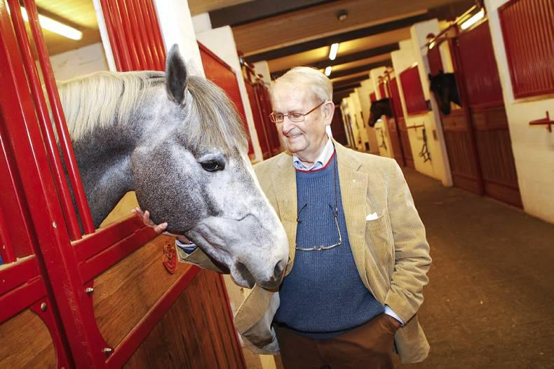 Leon Melchior leaves behind huge legacy