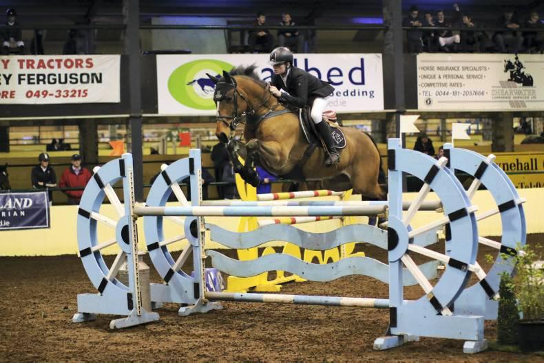 Top action in pony ranks at Cavan