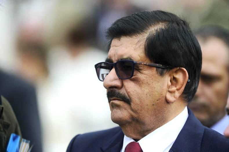 WORLD RACING: Hamdan Al Maktoum reigns in UAE
