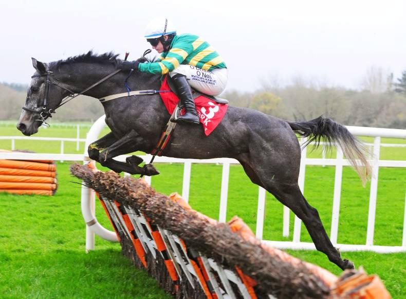 CORK SUNDAY: Townend rides a classy double