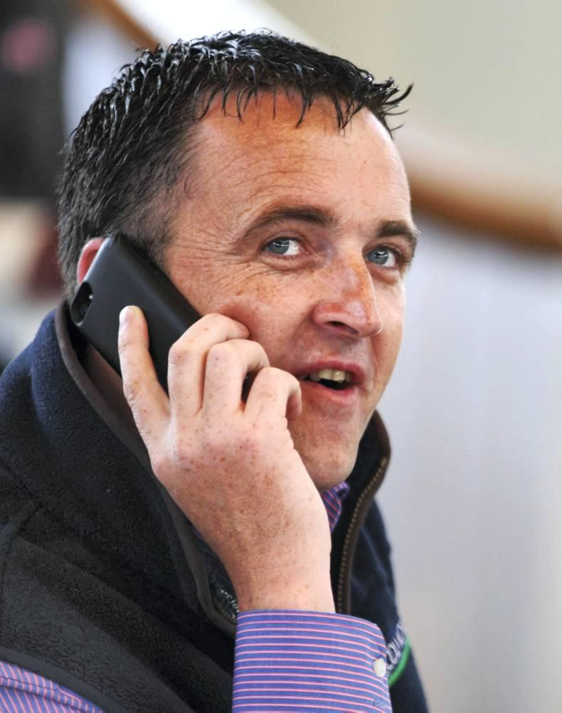 NEWS: Coolmore men set up new foal-buying syndicate
