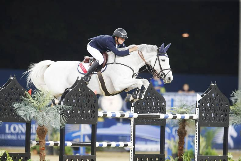 Allen and Molly Malone sixth in Global Tour final