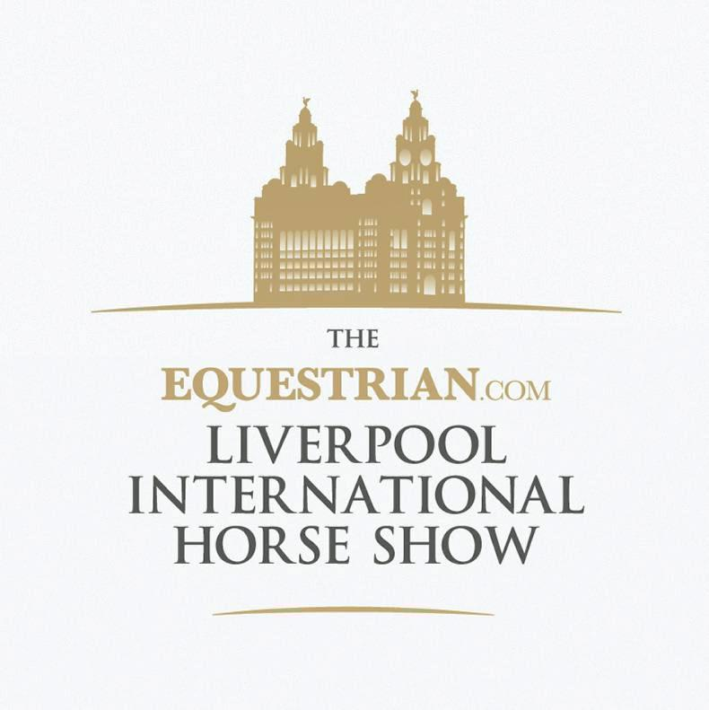 LIVERPOOL INTERNATIONAL HORSE SHOW: Bookings and Information
