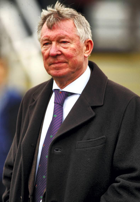 NEWS: Sir Peter O'Sullevan lunch raises £148,000