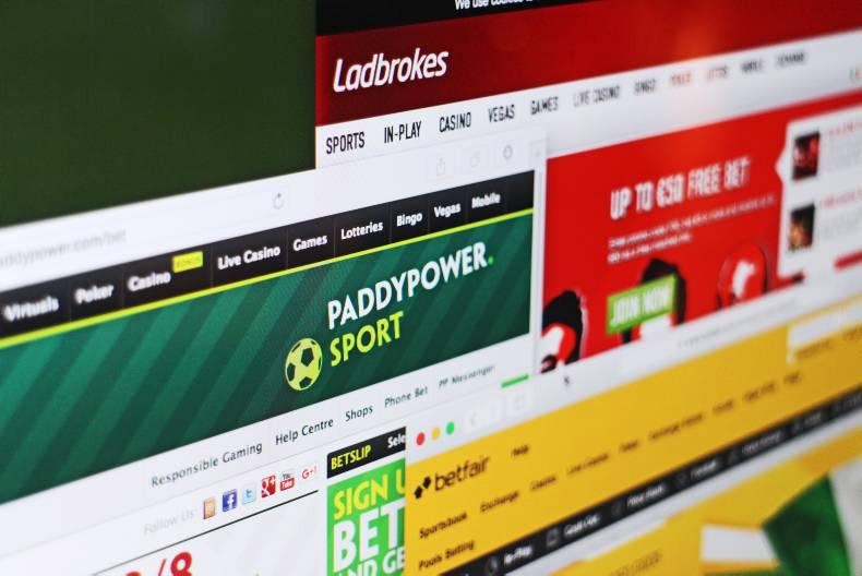 Offshore betting tax on target to yield €25 million