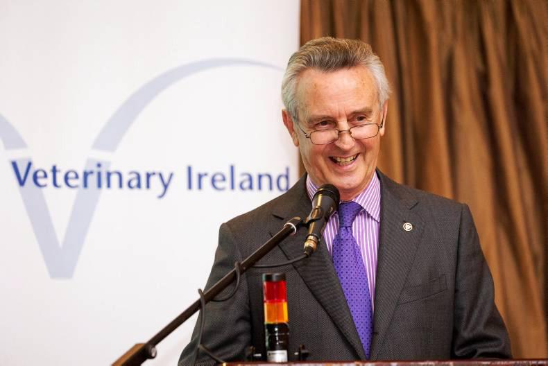 Veterinary Ireland Equine Conference: Equine veterinary conference in Kilkenny