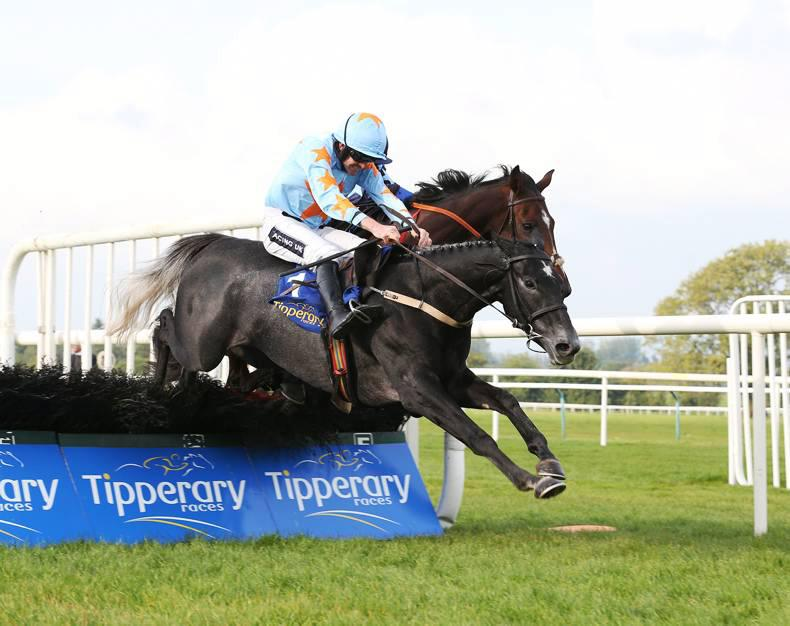FAIRYHOUSE SUNDAY: Bachasson should be on song
