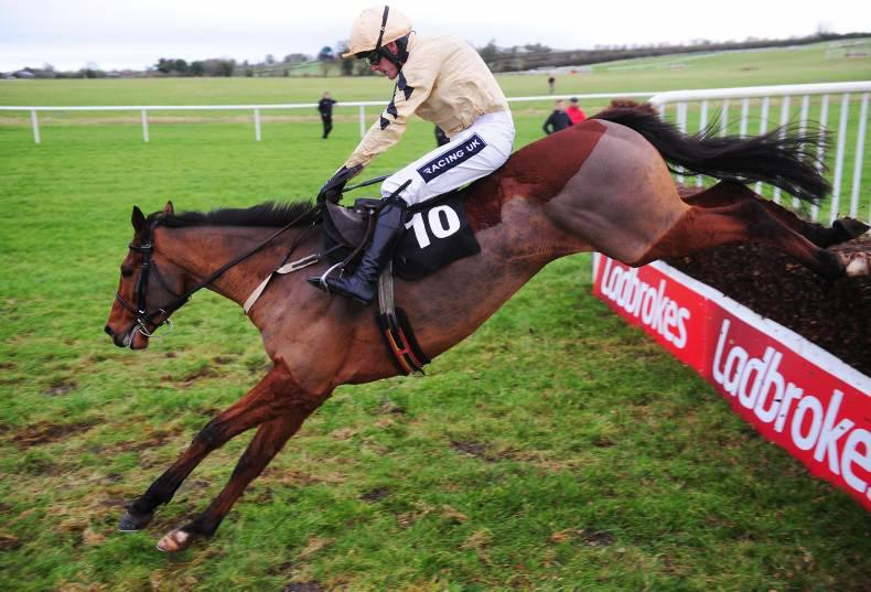 THURLES THURSDAY: Shaneshill takes chasing in his stride