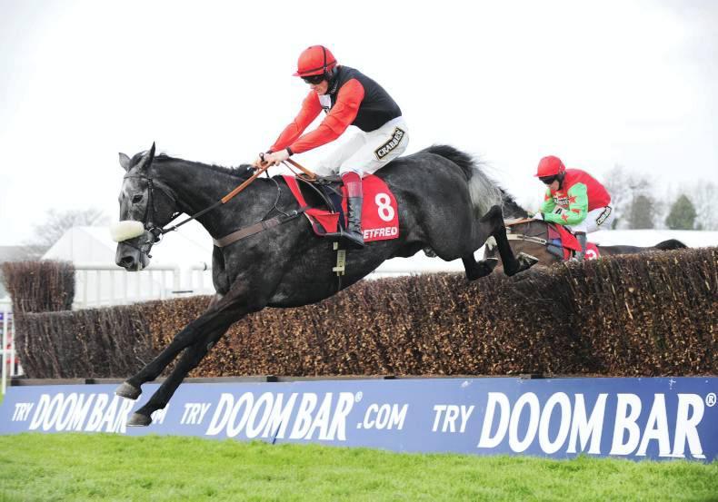 BRITISH PREVIEW: Saphir Du Rheu still in with a chance