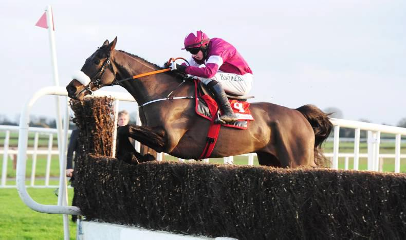 FAIRYHOUSE SUNDAY: Flawless jumping from No More Heroes