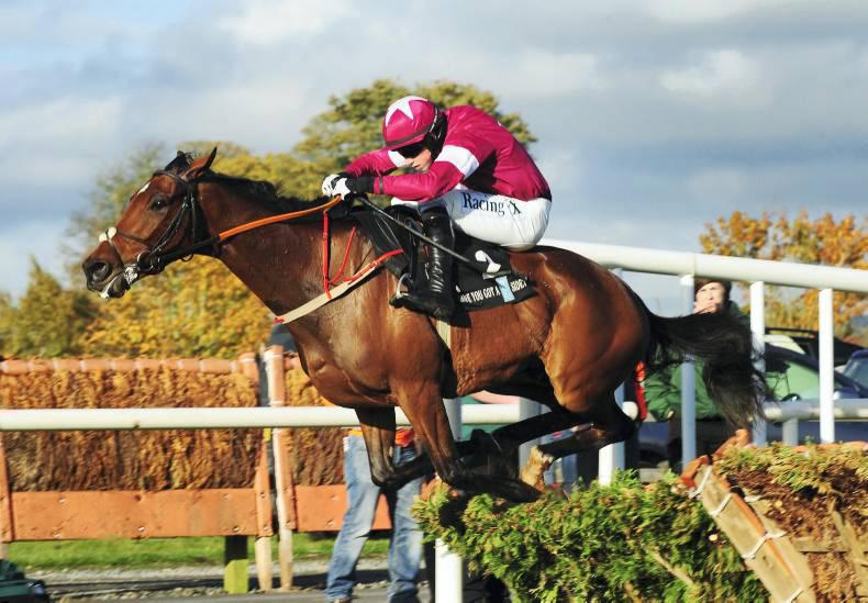 BRITAIN: Thief reveals Champion potential