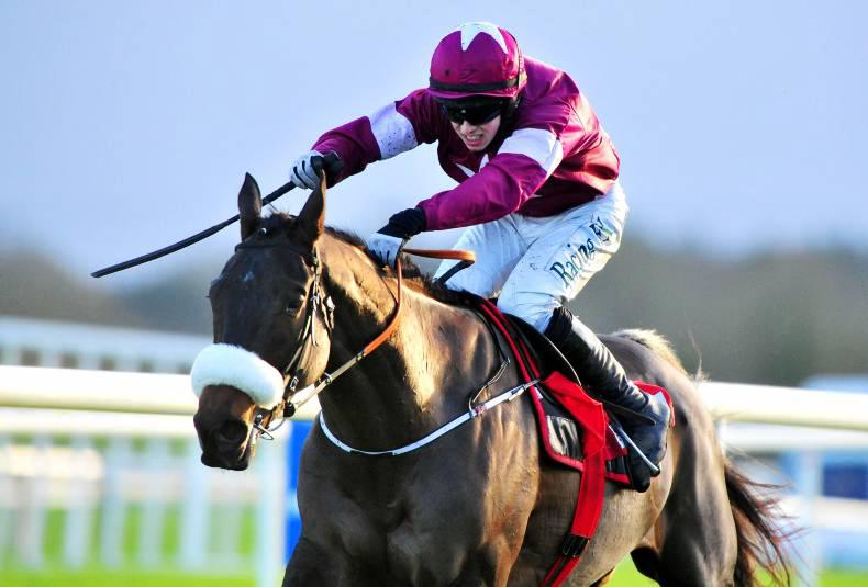 SIMON ROWLANDS: Heroes stands out at Fairyhouse