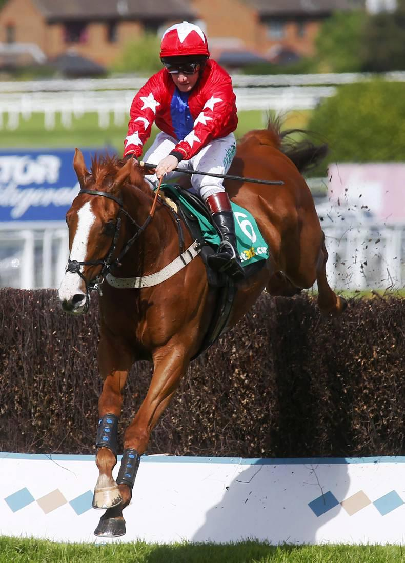 PEDIGREE NOTES: National Hunt graded winners up to 6th December