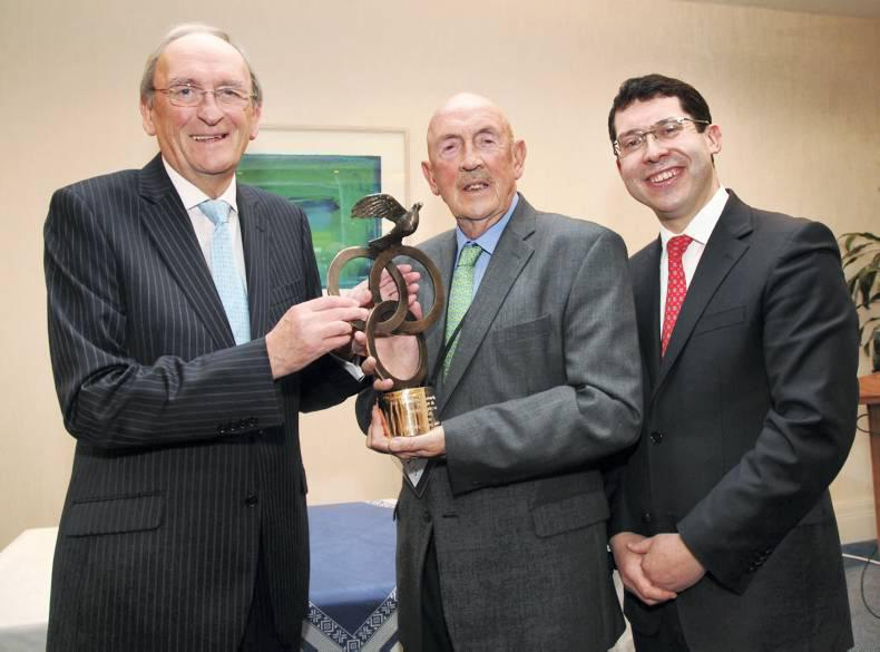 NICK NUGENT:  In honour of Sir Peter and Barney