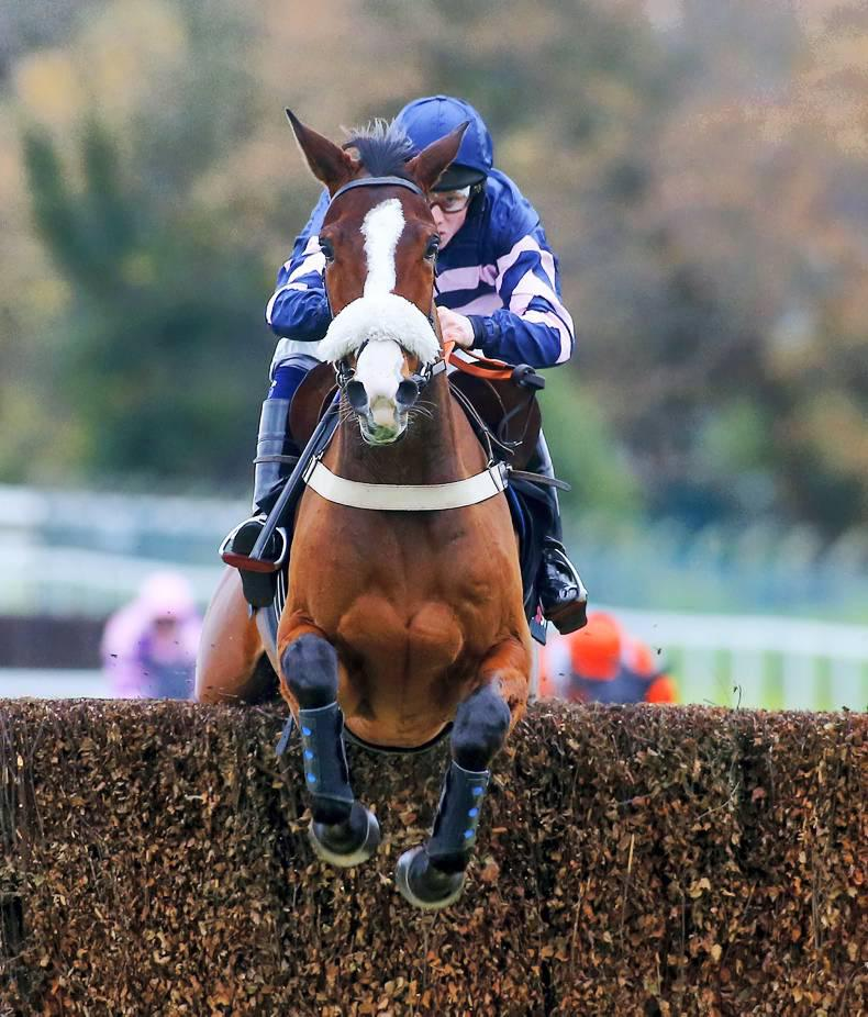 BRITAIN:  Moore Mad for more winners